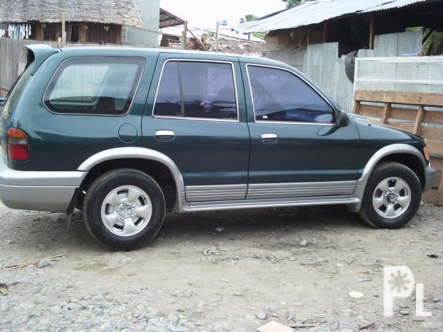 kia sportage grand 195k as is 165k