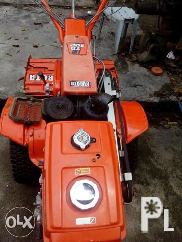 Kubota diesel engine E50 with handtractor japan for Sale in