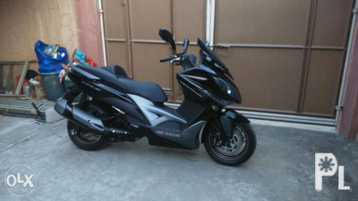 Kymco Xciting 400i For Sale for Sale in Balanga City, Central Luzon