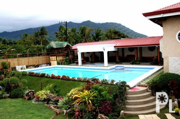 Resort Pansol ? Calamba City in Calamba City, Calabarzon for sale