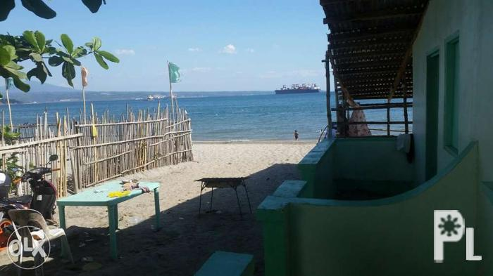 Beach House For Sale In Olongapo City Philippines