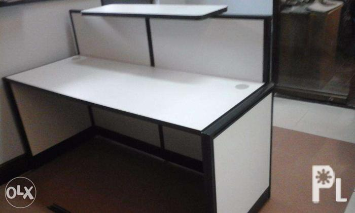 Laminated Reception Desk Office Furniture And