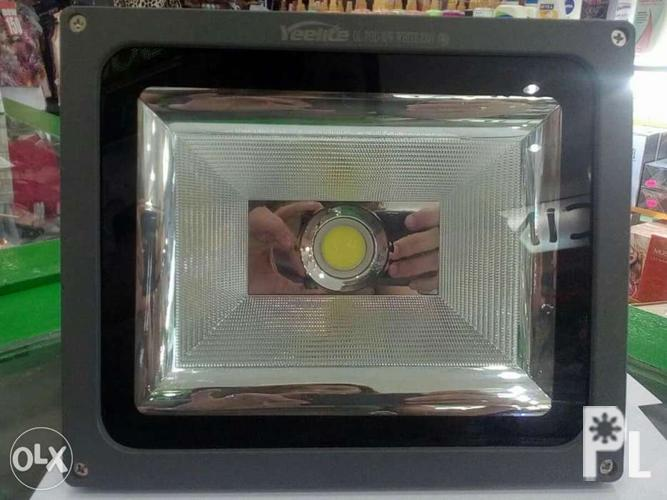 LED Flood Light Projection Lamp (Floodlight 220v)