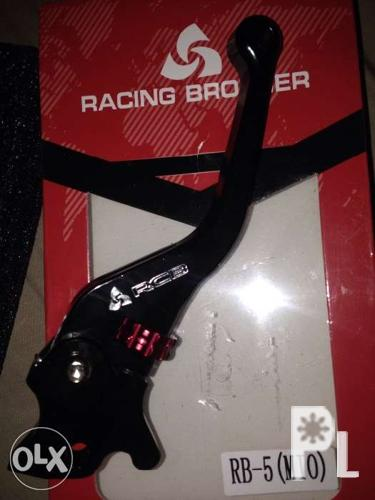Lever for mio raider and honda wave