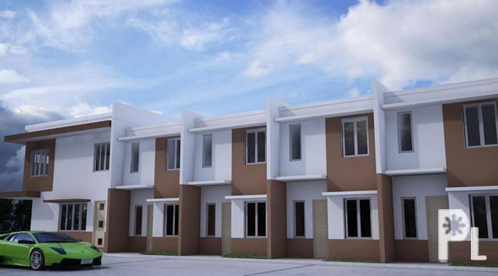 Low cost housing in consolacion cebu for sale 1 1m only for Big houses for low prices