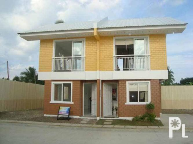 Low cost housing in liloan cebu liloan for sale in for Big houses for low prices