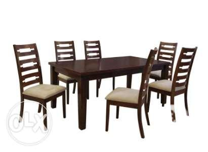 Mandaue 6 Seater Dining Set For Sale In Bacoor Calabarzon Classified