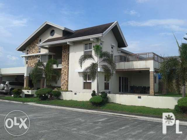 Marquee Place House And Lot For Sale In Angeles City