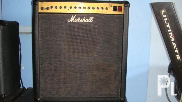 marshall amps for Sale in Manila, National Capital Region Classified