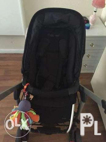 Maxi Cosi Loola Stroller - Excellent Used Condition