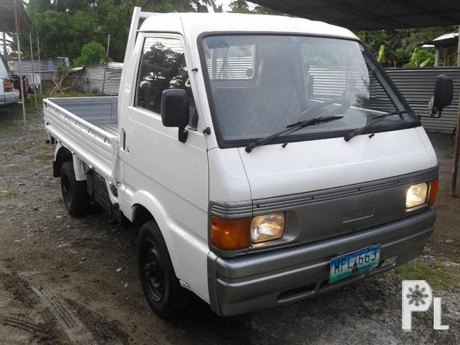 Trucks for Sale in Davao City Philippines