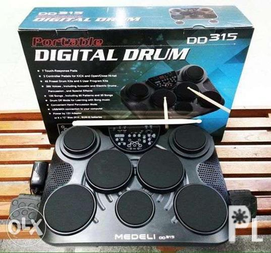 Medeli Digital Drum DD315