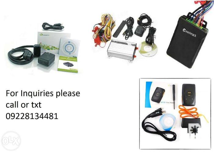 Meitrack GPS Tracker Device for Sale in Manila, National