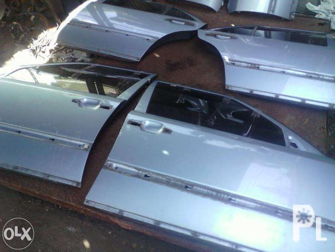 mercedes benz door shell with glass for sale in manila, national