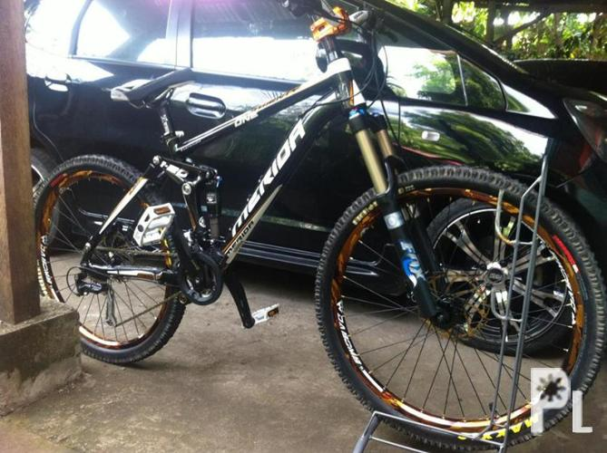 Bicycles for sale in Calabarzon - new and used bike classifieds