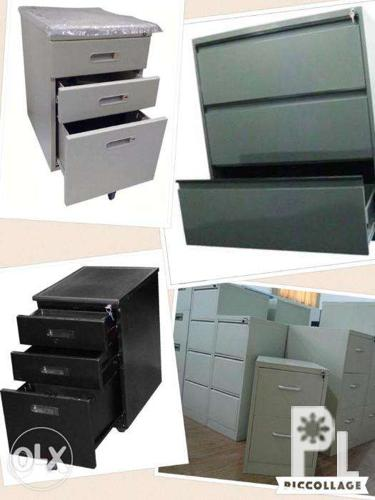 Metal Filing Cabinet Office Partition For Sale In