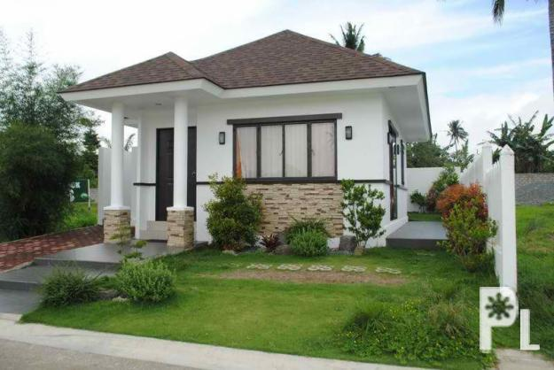 Metro tagaytay house bungalow and 2 storey for sale in for 2 storey house for sale