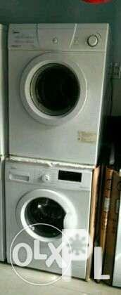 Midea automatic front load washer and dryer