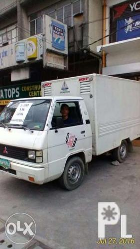 48d0d288e4d954 Mitsubishi L300 Delivery Van For Sale for Sale in Pasig City ...