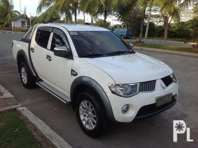Mitsubishi Strada Glx 2009 Carmona For Sale In Carmona