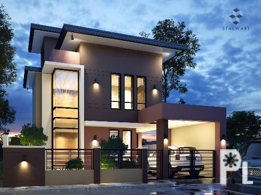 Modern Designs and Ideas for your Dream House And Pay