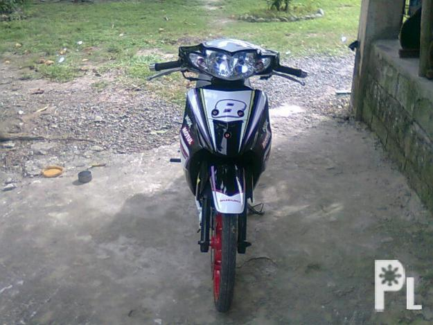 modified shogun pro 125 ? Pulilan