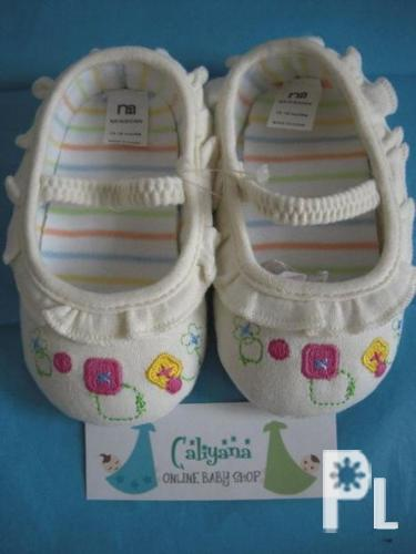 mothercare baby shoes for Sale in Santa