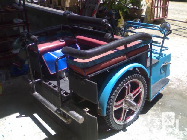 Motor side car for sale in panabo city davao region for Motor city auto sales