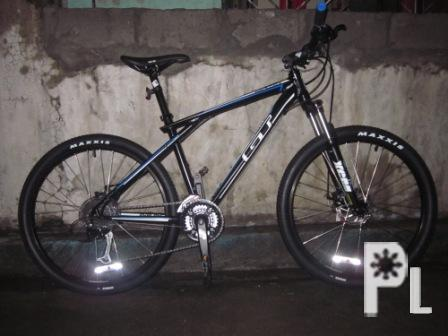 Mountain Bike 2012 Gt Avalanche 3 0 For Sale In Quezon City