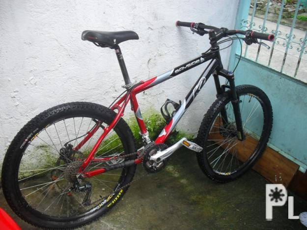 Mountain bike hardtail entry level for Sale in Magallanes ...