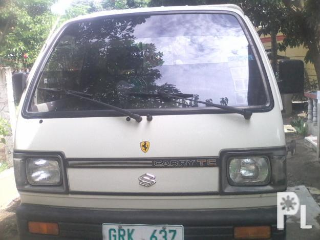 Multicab for sale peso 75.000 in Basay, Central Visayas for sale