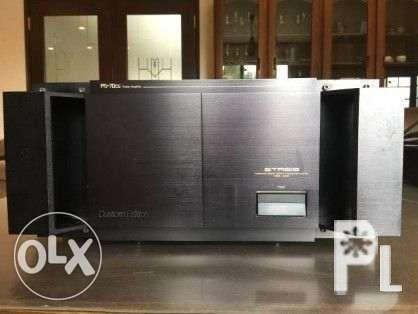Nakamichi PA 70 Power Amplifier