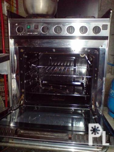 nardi italy 4 burner stove with oven bacolod city for sale in ilog western visayas classified. Black Bedroom Furniture Sets. Home Design Ideas