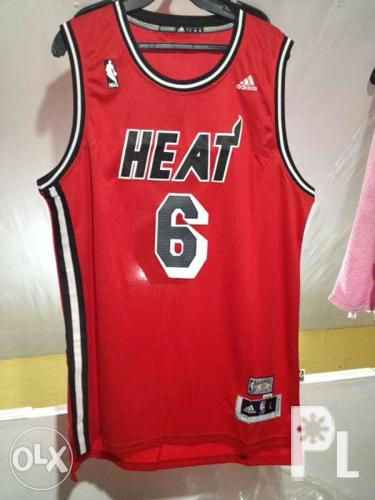 Nba jersey lebron james
