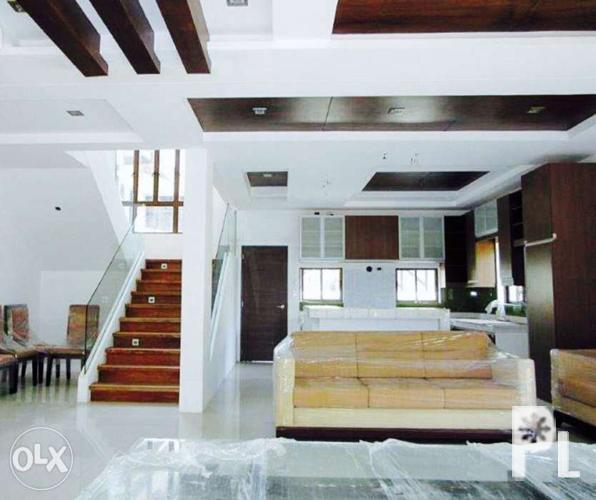 New 5 bedroom house filinvest 2 vista real don antonio for New 5 bedroom houses for sale