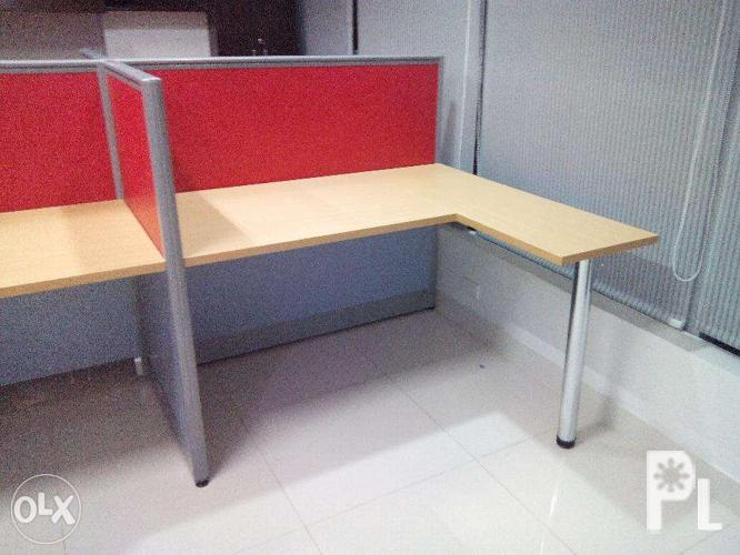 New Fashion Design Office Desk Office Partition For