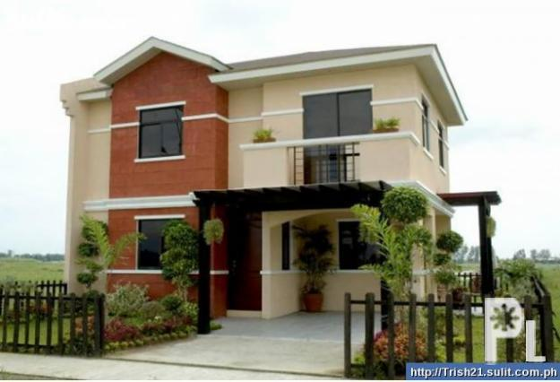 New home builders best house design for sale in bacolod city western visayas classified Best home design