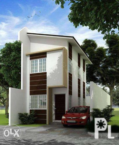 Two Story House Designs Archives Pinoy Designsarchivepinoy