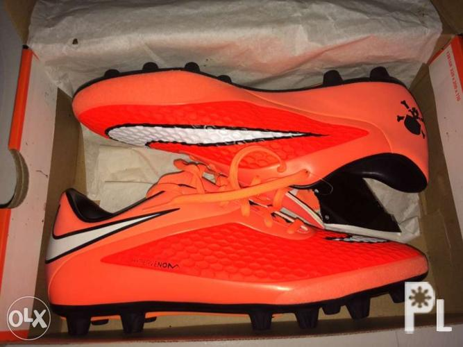uk availability 084a0 b4eeb Nike HyperVenom Football shoes from Japan for Sale in Quezon ...