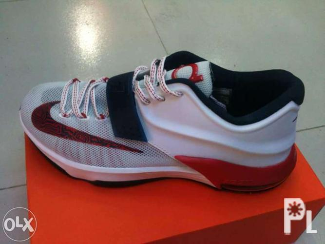 brand new kd shoes