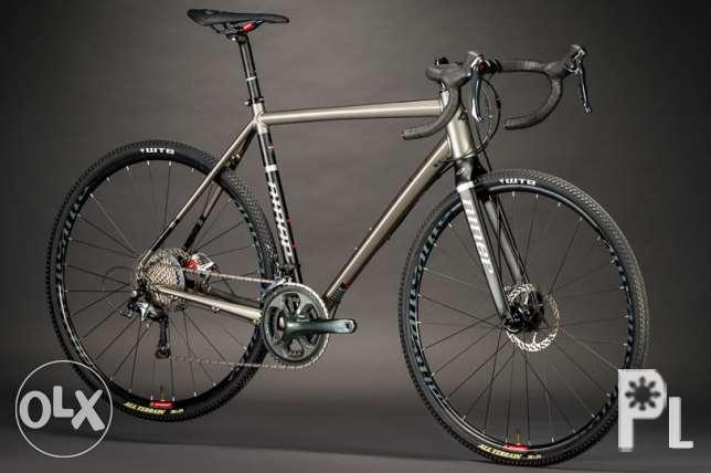 Niner Rlt9 Tiagra Built Cyclocross Gravel Bike For Sale In Pasay City National Capital Region Classified Philippineslisted Com