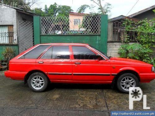 R32 Gtr For Sale Philippines >> Nissan california for sale philippines