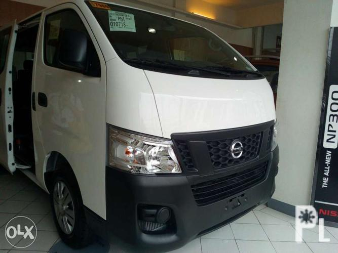 b229018cfdef33 Nissan Nv350 Escapade 12 seater 178k down all in for Sale in Cainta ...