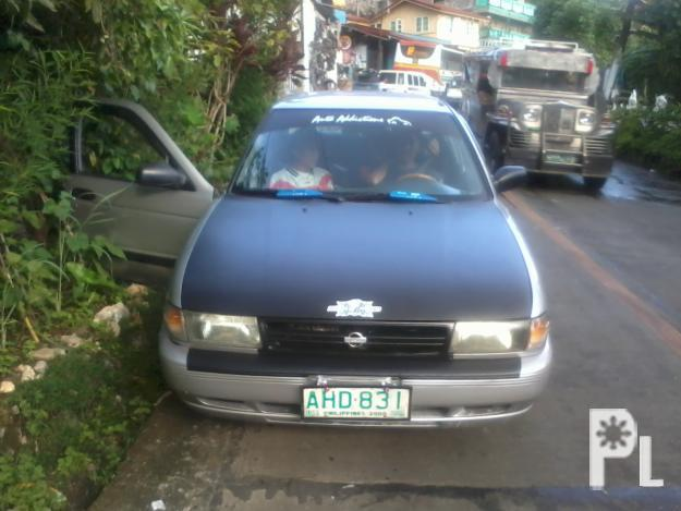 nissan sentra 1999 for sale in baguio city cordillera administrative region classified. Black Bedroom Furniture Sets. Home Design Ideas