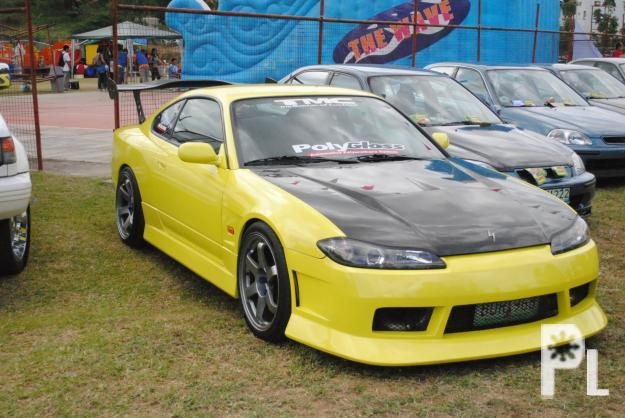 Nissan Silvia S15 for SALE Cainta for Sale in Cainta