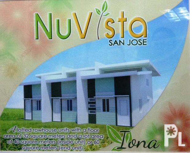 NuVista Iona Model House very affordable for