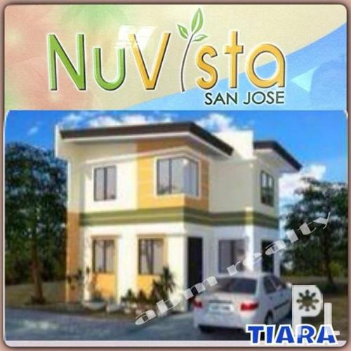 NuVista Tiara single attached very affordable