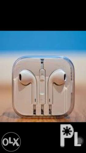 98b30063cac OEM Apple Earpods for Sale in Quezon City, National Capital Region ...