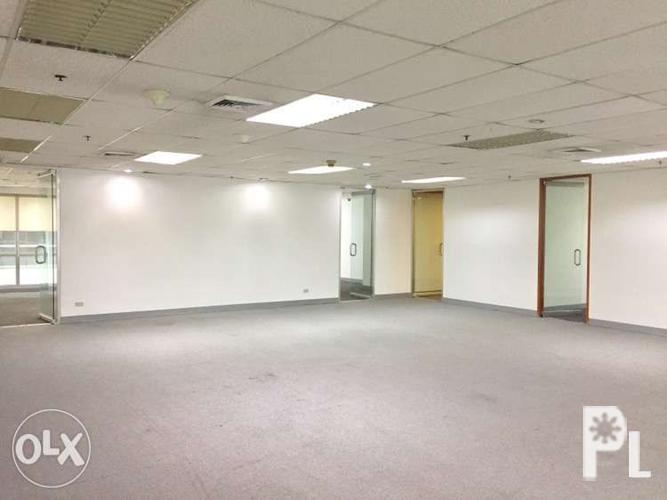 Office for Lease Rent in Legaspi Village Makati City