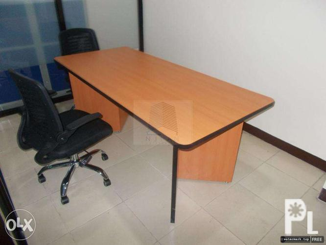 Office Furniture Custom Color Meeting Table Njlan For